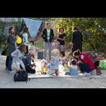 Predfestivalski piknik