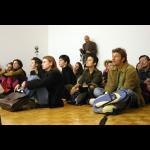 Ivana Sajko: Žena-bomba