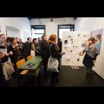 Pogovor z umetnicami mednarodne razstave Cik Cak