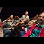Simone Aughterlony & Phil Hayes: Pokaži in povej
