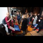 Premeščanja | Vezja, vodeni ogled instalacije
