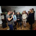 Alicja Rogalska: Oblike pritiska