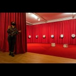 Guided tour of Jasmina Cibic's exhibition and Workshop for children