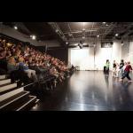 Kaja Lorenci: Morda na videz kdaj kot vsi ljudje