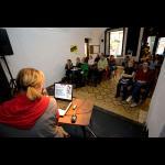 Breda Kralj: predavanje