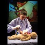Marijs Boulogne: Lekcija anatomije - forenzična pravljica