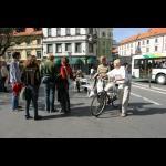 Mara Verna: Beli čakajo