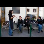 Mehičanka išče delo v Ljubljani - Nahomi Ximenez